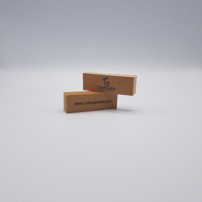 Recycled cardboard filters - Cannabis King, Filters