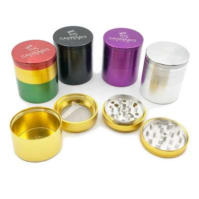 Stash Grinder - LIMITED EDITION - Cannabis King®, Homepage