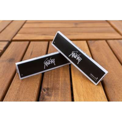 King Size Slim Ungebleichte Rolling Papers Edition 1 - Kailar